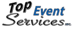 New York Top Event Services | NY Events Services Logo